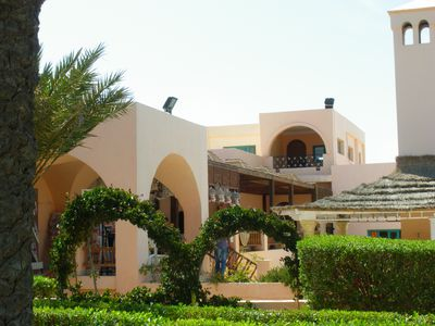 Hotel Oasis Marine