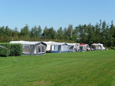 Camping Harmina Hoeve