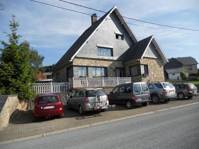 Bed and Breakfast Maison Ruthier