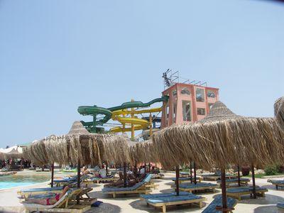 Vakantiepark Aqua Vista