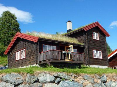 Appartement Vangslia Fjelltun