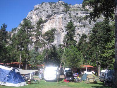 Camping Campeggio Arco