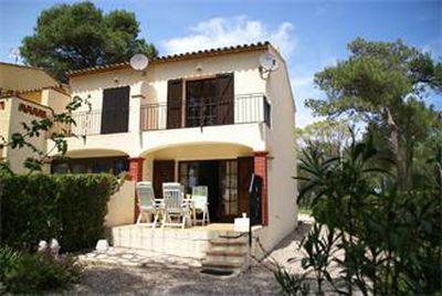 Vakantiehuis El Pinar