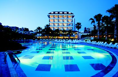 Hotel Trendy Palm Beach