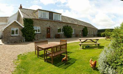 Appartement Smythen Farm Coastal Cottages