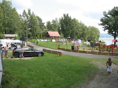 Camping Autokempink Drenice