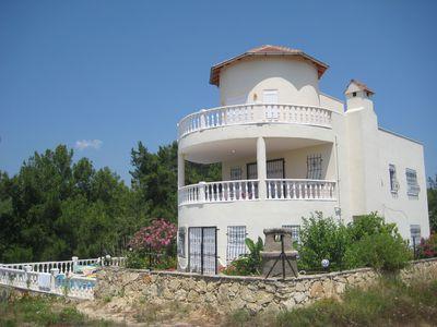 Villa Naomi