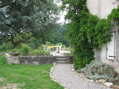 Bed and Breakfast Domaine le Besset