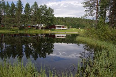 Camping Doro Camping Lapland