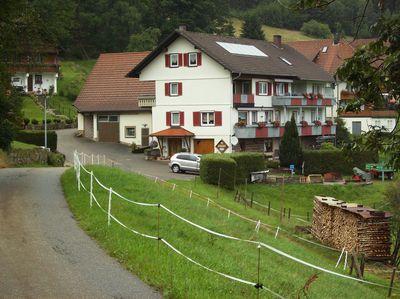 Pension Gästehaus Glaser
