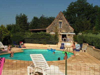Vakantiehuis Sol Del Deyme