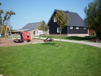 Camping Minicamping de Knokkert