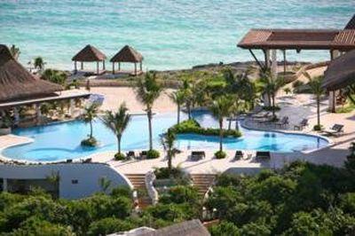 Hotel Adonis Tulum Gay Resort & Spa