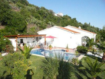Villa Casa Romy
