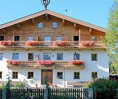 Appartement Huberhof