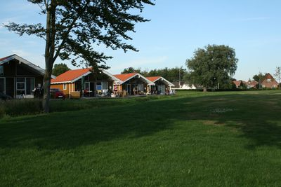 Vakantiepark Skaerbaek Fritidscenter