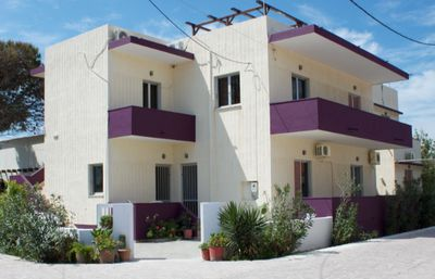 Appartement Aumkara