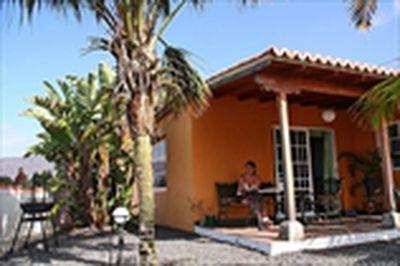 Vakantiehuis Casa Augustin