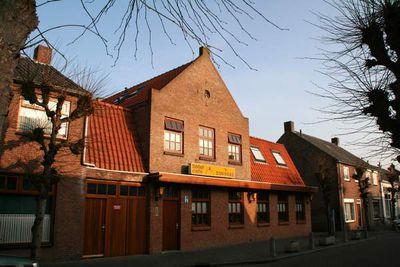 Hotel 't Zonneke