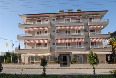 Appartement Atira