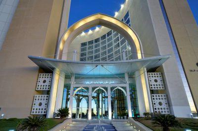 Hotel Corinthia Hotel Tripoli