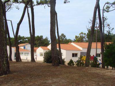 Vakantiepark Atlantiques Vacances
