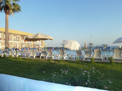 Hotel Gümüldür Resort