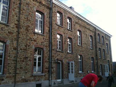 Vakantiehuis La Gendarmerie