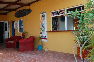 Hotel Dive Hut Bonaire