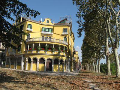 Hotel Best Western Premier Sant'Elena