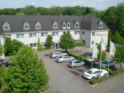 Hotel NordWest-Hotel Bad Zwischenahn