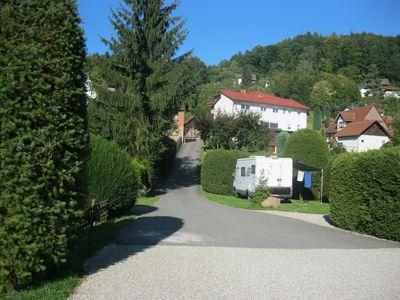 Camping Steinachperle