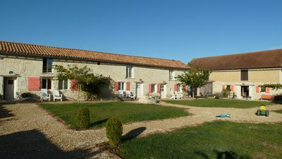Bed and Breakfast Domaine les Fontaines