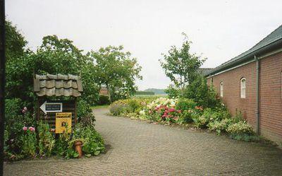 Camping Boshoven