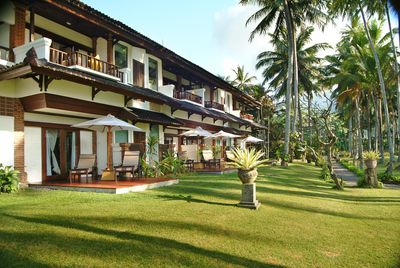 Hotel Candi Beach Cottage