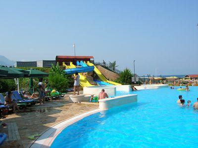 Hotel Amara Club Marine Nature