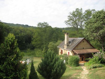 Vakantiehuis Le Pouchou