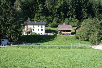 Vakantiehuis Holzhausferien