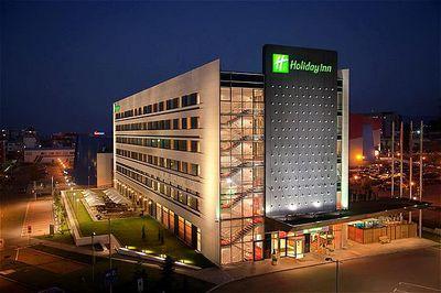 Hotel Holiday Inn Sofia