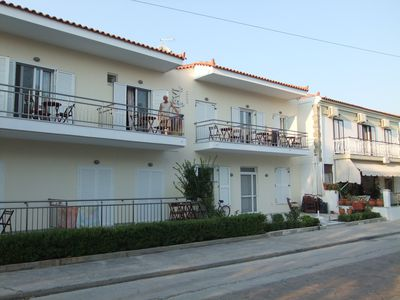 Appartement Arisvi