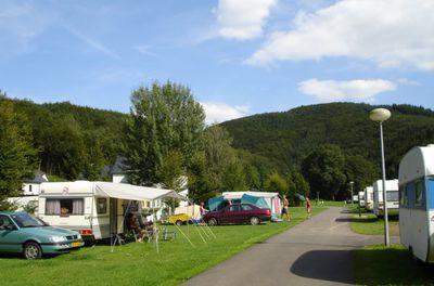 Camping Tintesmühle
