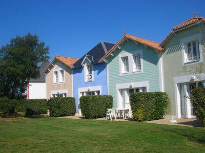 Vakantiepark P&V Port Bourgenay