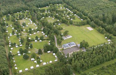 Camping NCC-clubterrein De Distel
