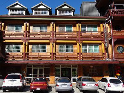 Hotel King Taiwan