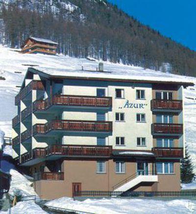 Chalet Azur