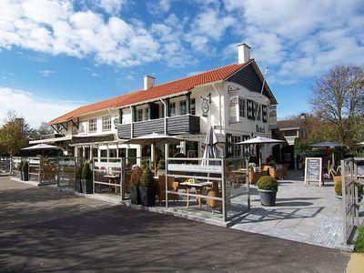 Hotel Strandhotel Dennenbos