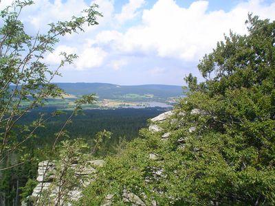 Camping Weissenstadt am See