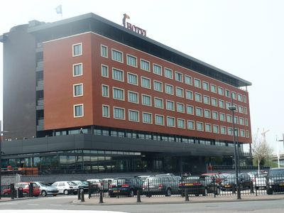 Hotel Van der Valk Den Haag-Nootdorp