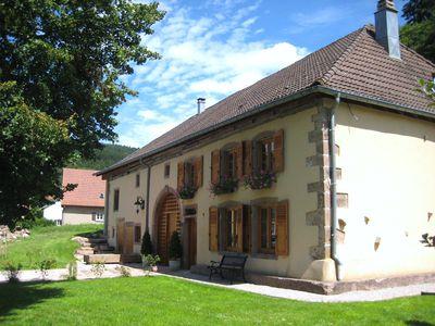 Vakantiehuis La Ferme Collonel