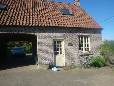 Vakantiehuis Maison De Lise